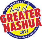 best of nashua 2017 award