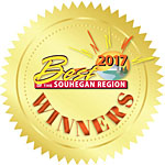best of souhegan 2017 award